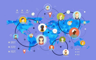 Raise your online profile with social networking!