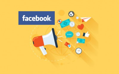 Promote your business with Facebook