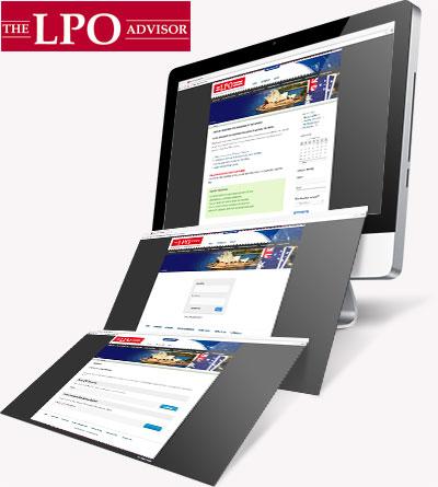 LPO Advisor Web