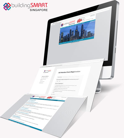 buildingSMART Singapore Website