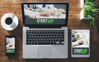 Why a Startup business should have a good website?